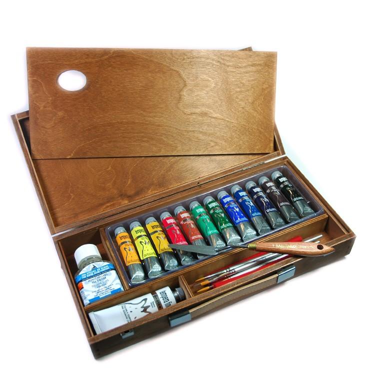 colori a tempera, prezzi colori a tempera, Maimeri tempera, prezzi cassette colori a tempera prezzi assortimento colori a tempera maimeri